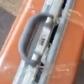 Vali khách đi máy bay bị bung khóa, dán băng dính ở Nội Bài