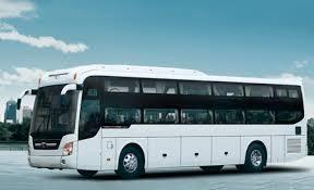 Bus Nội Bài đi Sapa