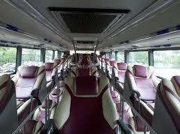 Bus Nôi Bài đi Sapa
